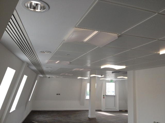 Suspended ceiling tiles manchester