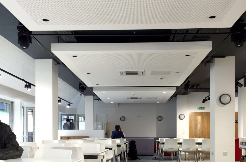 Royal College of Music – Phase 2